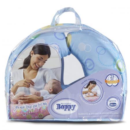 Подушка для кормления Chicco Boppy Ringtone подушка для кормления