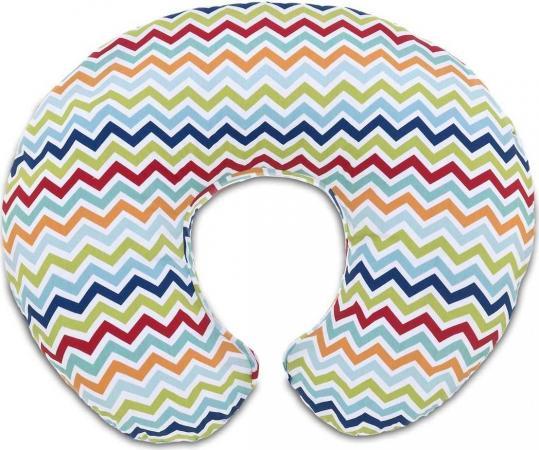 Подушка для кормления Chicco Boppy Colorful Chevron подушка для кормления