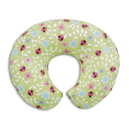 Подушка для кормления Chicco Boppy Ladybug Lan подушка для кормления