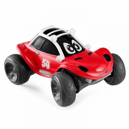 Машинка на радиоуправлении Chicco Buggy красный от 2 лет пластик 00009152000000 машины chicco радиоуправляемая машинка buggy