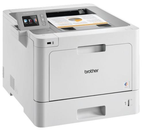 Принтер лазерный Brother цветной HL-L9310CDW brother hq 12