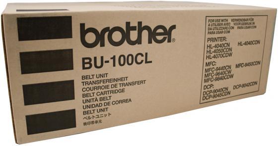 Картридж Brother Ленточный картридж BU-100CL для HL-4040CN, HL-4050CDN, HL-4070CDW, DCP-9040CN, DCP-9042CDN, DCP-9045CDN, MFC-9440CN, MFC-9840CDW, MFC9450CDN brother lc1220y yellow картридж для brother dcp j525w mfc j430w mfc j825dw