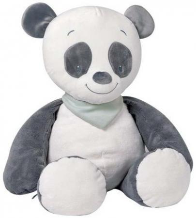 Мягкая игрушка 75 см Nattou Soft Toy Loulou, Lea Hippolyte Панда 963282