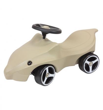купить Каталка-машинка Brumee Nutee пластик от 1 года на колесах песочный BNUT-7530C Sand недорого