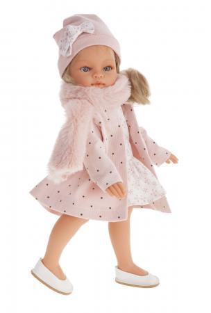 2589P Кукла Ракель, 33см