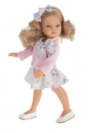 2590P Кукла Анна, 33см