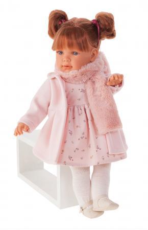 Кукла Март разное Марианна в розовом 55 см 1826P март