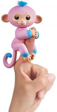 цена на Интерактивная игрушка Март разное Канди от 5 лет розово-голубая