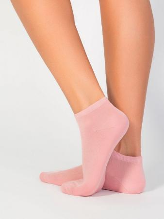 Incanto Носки Женские Cot IBD733001 Rosa Antico, 2 цены онлайн