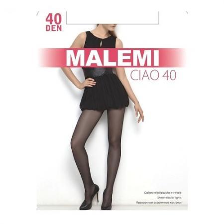 Malemi Колготки Ciao 40 Daino, 3 колготки cinema by opium lux 40den 2 daino