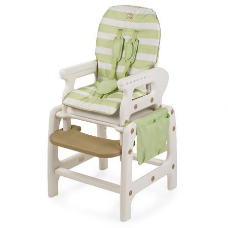 Стульчик-парта Happy Baby Oliver (light green) стульчик для кормления happy baby oliver yellow 4690624016738