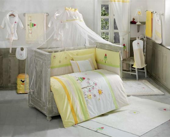 Балдахин серии Sunny Day 150*450 см kidboo kidboo халат little pilot махровый белый