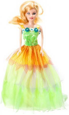 Кукла в бальном платье 30 см, в ассорт. кукла sophia в бальном платье c аксессуарами 3 вида в ассорт