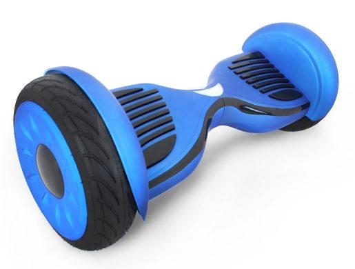 Гироскутер Hoverbot C-2 Light -matte blue black hoverbot mini robot