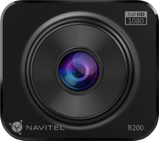 Видеорегистратор Navitel R200 черный 1080x1920 1080p 140гр. JL5401 цены онлайн