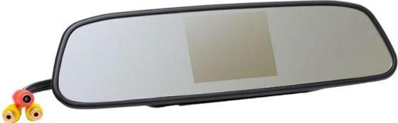 Зеркало заднего вида с монитором Phantom RM-43 4.3 4:3 800x600 3Вт рюкзак dji hardshell backpack для phantom 3