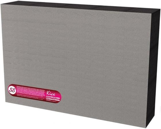 Теплоизоляция Kicx S8 (компл.:1шт) 750x560x8мм kicx icq 301bpa