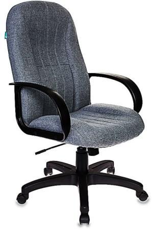 Кресло руководителя Бюрократ T-898/3С1GR серый цена и фото