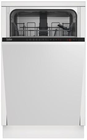 Посудомоечная машина Beko DIS25010 белый