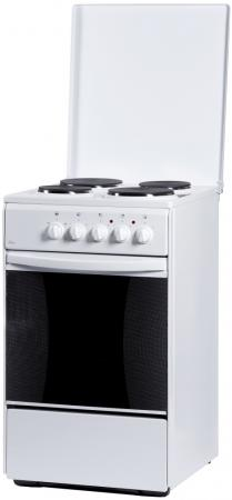 Электрическая плита Flama AE 1409 W белый