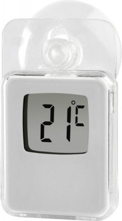 Термометр Hama 00176934 белый термометр hama th33 a черный 00123151