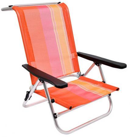 Кресло Boyscout 61181 Orange кресло складное boyscout комфорт