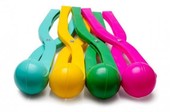 Снежколеп Компания Игрушки Снежкодел/Снежколеп СН02 bmw серии детские игрушки автомобиля детские игрушки