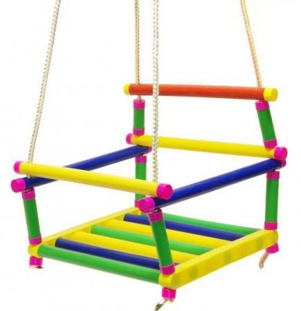 Качели Каролина Качели подвесные 40-0008 цена