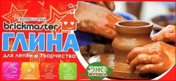 Глина для лепки и творчества 1000 гр марокканская глина 50 гр huilargan марокканская глина 50 гр