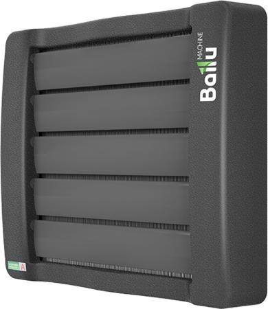Тепловентилятор BALLU BHP-W3-30-S 180 Вт чёрный тепловентилятор ballu bhp w2 30 sf 37000 вт серый
