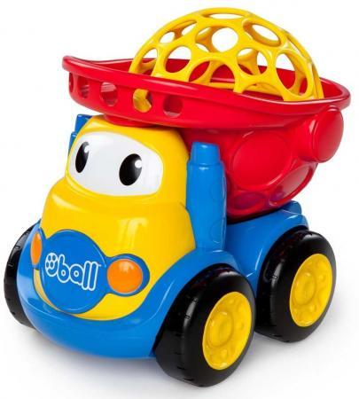 Самосвал Oball Kids II Go Grippers разноцветный 10312 KS