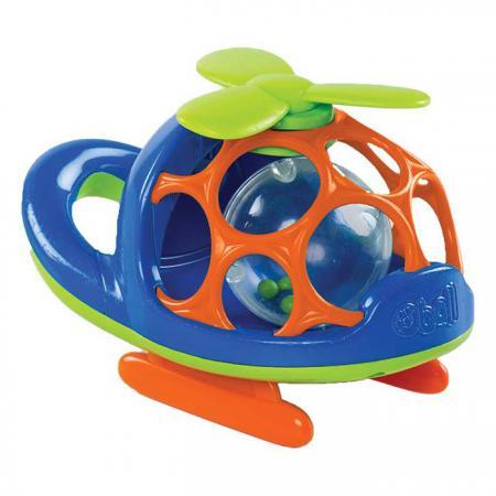 Вертолет Oball Вертолет синий технопарк вертолет