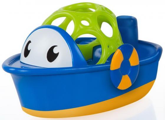 Лодка Oball 10809-1 синий
