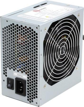 Блок питания ATX 600 Вт FSP Q-Dion QD-600 цена и фото
