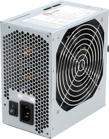Блок питания ATX 600 Вт FSP Q-Dion QD-600 80+ цена