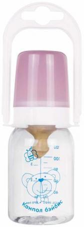 Бутылочка для кормления (11/830) 120 мл набор для кормления детей canpol babies веселые зверушки 120 мл 11 851