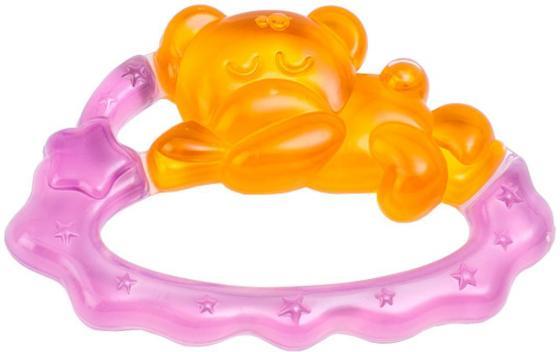 Прорезыватель водный Canpol Спящий медвежонок с рождения охлаждающий в ассортименте 2/242 заготовка из пенопласта сердце венок 25 24см толщина 2см