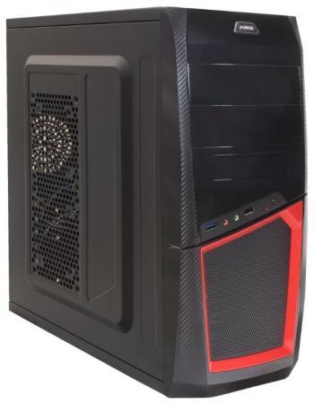 Корпус ATX Super Power Winard 3068 500 Вт чёрный цена и фото
