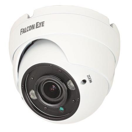 Falcon Eye FE-IDV4.0AHD/35M Уличная купольная AHD видеокамера 4 Mp 1/3 OV4689 CMOS , 2688x1520 пикс, чувствительность 0.003Lux F1.2, объектив f=2,8-12 mm, дальность ИК 40м .Температурный режим:-40/+ 1 3 mp cmos cctv ahd camera ahd m 960p 2500tvl security surveillance mini dome camera with ir cut filter night vision 1080p lens