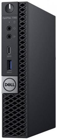 Dell Optiplex 7060 Micro Core i5-8500T (2,1GHz)8GB (1x8GB) DDR4256GB SSDIntel UHD 630W10 ProvPro, TPM3 years NBD dell optiplex 7060 micro core i5 8500t 2 1ghz 8gb 1x8gb ddr4256gb ssdintel uhd 630w10 provpro tpm3 years nbd