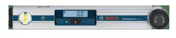 Угломер Bosch Цифровой 40 см цифровой угломер bosch pam 220