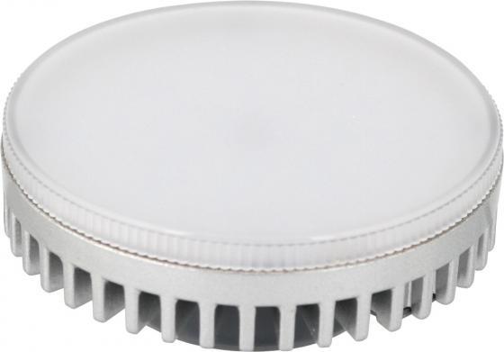 Лампа светодиодная CAMELION LED5-GX53/830/GX53 5Вт 220В GX53 лампа светодиодная camelion led8 gx53 845 gx53