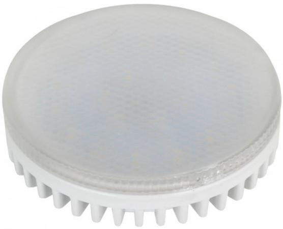 Лампа светодиодная CAMELION LED10-GX53/845/GX53 10Вт 220в лампа светодиодная camelion led8 gx53 845 gx53