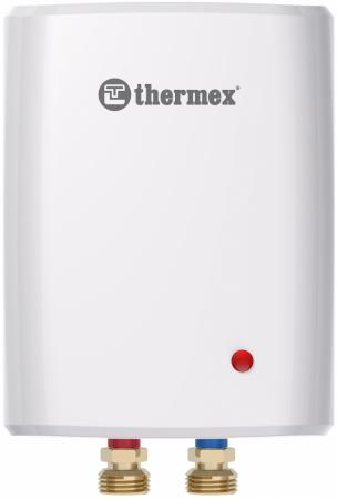 Водонагреватель проточный Thermex Surf Plus 4500 4500 Вт водонагреватель проточный thermex surf plus 6000