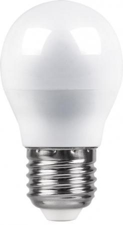 Лампа светодиодная FERON 25404 (5W) 230V E27 2700K, LB-38 megalight подвесной светильник markslojd bari 105239
