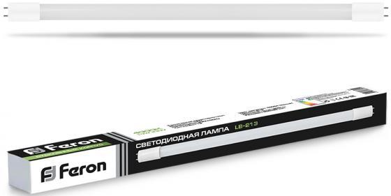 Купить Лампа светодиодная FERON 25497 56LED(10W) 230V G13 4000K, LB-213