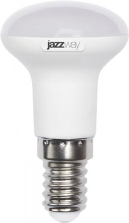 Лампа светодиодная JAZZWAY PLED-SP-R50  pled-sp r50 7Вт 3000к e14 230в