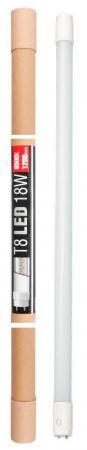 Лампа светодиодная REV RITTER 32393 8 T8 G13 18Вт шоколад ritter sport 646316