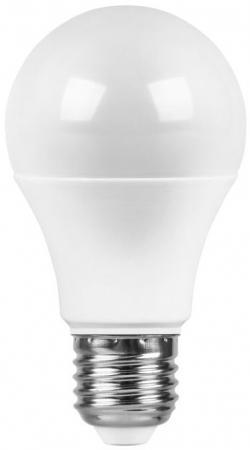 Лампа светодиодная SAFFIT 55014 20W 230V E27 4000K, SBA6020 лампочка saffit e27 a65 25w 4000k 230v sba6525 55088