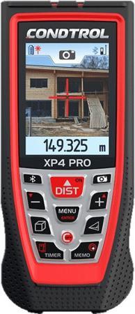 Дальномер CONDTROL XP4 PRO лазерный диапазон измерения 0.05-150м погрешность +/-1.5мм все цены